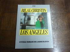LOS ANGELES - L ETOILE OUBLIEE DE LAURIE BLOOM - BILAL ET CHRISTIN