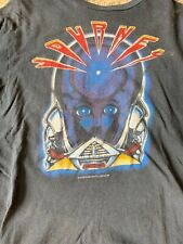 Vintage Journey 1983 Tour Shirt Frontiers