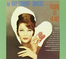 Ray Conniff:Young At Heart + Somebody Loves Me (2 Lps On 1 Cd)
