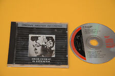 CD (NO LP ) BILLIE HOLIDAY IN REHEARSAL ORIGINAL MASTER RECORDING TOP AUDIOFILI