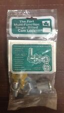 Fort Multi Function Single Bitted Cam Lock