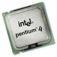 INTEL P4 3.2 GHz SL94X SOCKET 775 PROCESSOR