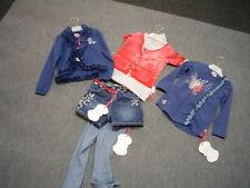 WI 12/13 - Invierno 2012 PEZZO D` ORO Pantalones Cortos Vaqueros talla 134 -152