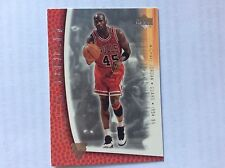 Chicago Bulls Ungraded Basketball Trading Cards
