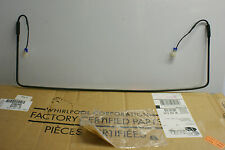 NEW Whirlpool 67002493 HEATER; EVAPORATOR FACTORY AUTHORIZED
