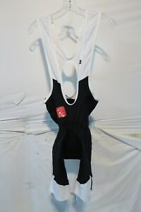 Louis Garneau Neo Power Motion Cyling Bib Shorts Men's Small Black/White