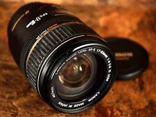 Canon EF-S 17-85mm f/4.0-5.6 IS USM Lens - Flawless Glass
