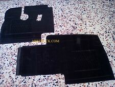 CARPETS FRONT RUBBER FIAT OM 50 - 50 NC IVECO TRUCK TRUCK TRUCK