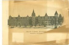 1910 used postcard RPO STA. A.