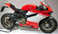 Motorcycle Fairings Body Kit Work Bodywork for Ducati 1199 Superleggera Replica