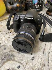Olympus Evolt E-5 12.3Mp Digital Slr Camera with Zuiko 12-60mm