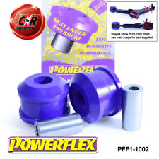Alfa Romeo Giulietta 940 (2010-) Powerflex Front Wishbone Rear Bushes PFF1-1002