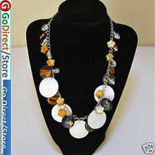 Tiger Eye Necklace, fashion accessories