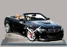 AUTO BMW M3 E93-05, AUTO IN OROLOGIO MINIATURA