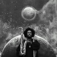 The Epic (3LP+MP3) von Kamasi Washington (2015)