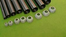 Any Pole Protective Bungs - Maver, Garbolino, Preston, Shimano, Map, Drennon etc
