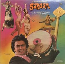 SARGAM    Great music with Lata and  Rafi  on a long play record.
