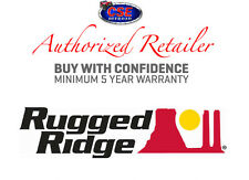 Summer Brief Top Jeep Wrangler YJ 1987-1991  13573.01 Rugged Ridge