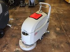 "Brand New!!!! Comac CB50 20"" Walk Behind Scrubber. 10% OFF THIS MONTH"