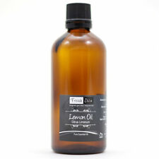 100ml Lemon Pure Essential Oil