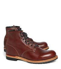 RED WING HERITAGE BECKMAN BOOTS SIZE 10.5 IN CIGAR-9016 BRAND NEW IN BOX