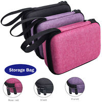 EVA Storage Bag Protect Carrying Case Pouch for VTech KidiZoom Duo Child Camera