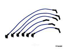 Spark Plug Wire Set-NGK WD Express 737 18047 129