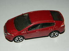 Matchbox 2011 Honda Insight Hybrid, rotmetallic