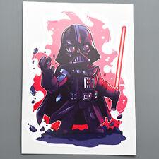 Darth Vader Star Wars Sticker