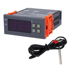 Intelligent Incubator Controller Thermostat Multifunctional for Farm AC90-250V