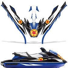 Yamaha WaveRunner GP 1800 Jet Ski Decal Graphic Kit Sticker Wrap Jetski 2017 R S