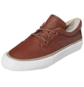 adidas Originals Men's UK 4.5 & UK 6.5 Coronado Leather Skateboard Trainers Shoe