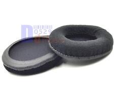 Velvet Cushioned Ear Pads For Sennheiser HD25 HD25 SP HMD25 HME25 HMEC25 Headset