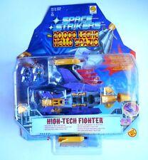 Space Strikers Phantom Command Ship Toy Biz 1996
