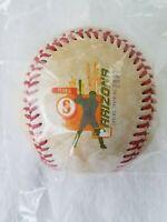 Seattle Mariners 2007 Peoria Arizona Spring Training Baseball Ultra Rare NEW!