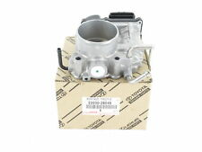 Genuine OEM Toyota 22030-28040 Throttle Body Assy 2003-2005 Camry