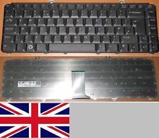 QWERTY KEYBOARD UK DELL Inspiron 1540 1545 YR959 0YR959 NSK-D920U Black