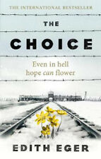 The Choice | Edith Eger