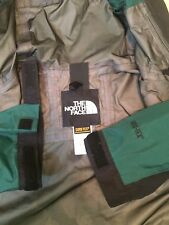 The North Face Kichatna Mountain Guide Jacket Gore-tex Coat Light TNF Parka RARE