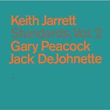 KEITH JARRETT TRIO-STANDARDS. VOL.2-JAPAN SHM-CD C94