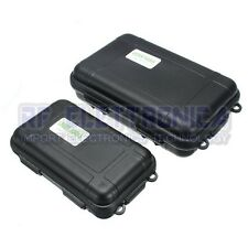 Shockproof Waterproof Storage Case Camping Travel Container Carry Storage Box La