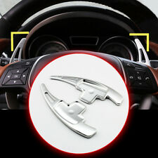 Add-on Gear Steering Wheel Shift Paddle For Benz A B C E S Class CLA CLS GLE GLC