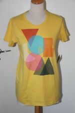 Original  Tee Shirt Long VOLCOM   Blinder Jaune taille L neuf