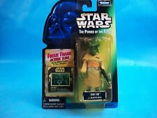 Star Wars Power of the Force ISHI TIB Freeze Frame 1997 Collection 3