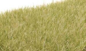 """Woodland Scenics-Static Grass - Field System -- Light Green 1/4""""  7mm Fibers"""