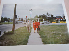 1951 Fulton N. to Windsor Pkwy St Anthony's Church Oceanside Long Island PHOTO