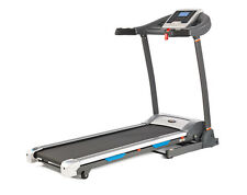 V-fit PT142 Motorised Folding Programmable Treadmill r.r.p £700.00