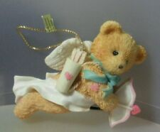"CHERISHED TEDDIES SENDING YOU MY HEART"" 103608 BOY CUPID MINT IN BOX"