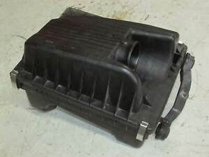 Opel Zafira A OPC Z20LET gesamter Luftfilterkasten 90531002