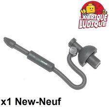 Lego - 1x Minifig utensil Welding Gun fer poste à souder chalumeau 13793 NEUF